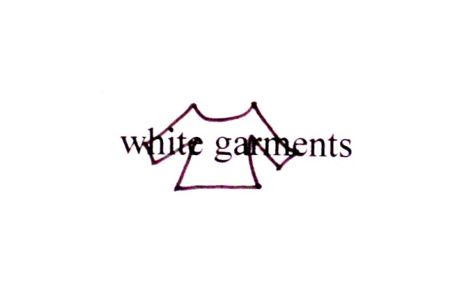 KWS White Garments