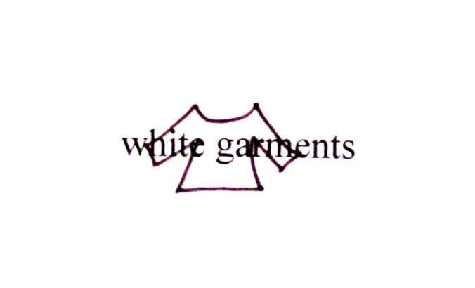 KWS White Garments